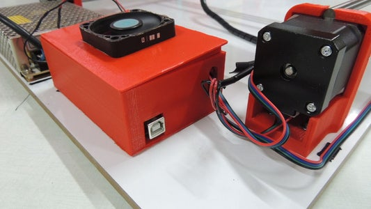 Assemble Electronic Parts