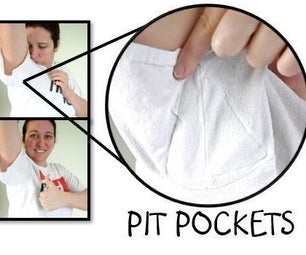 Pit Pockets