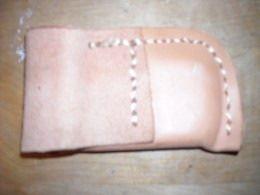 4.  Prepare for Stitching