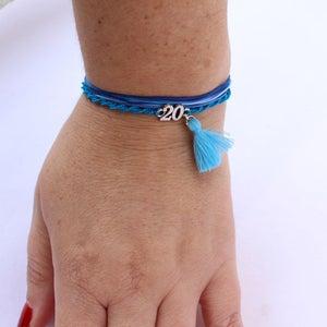 VSCO Girl Inspired Bracelets Are Finished