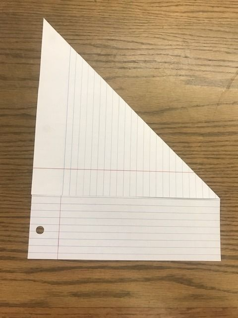 Picture of The First Fold