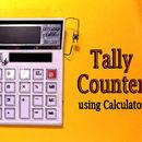 DIY || Tally Counter From Calculator