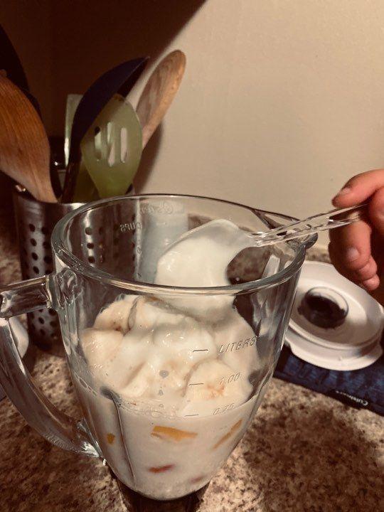 Picture of Add Yogurt