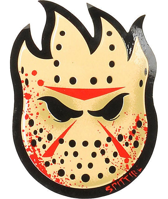 Picture of Spitfire Mask