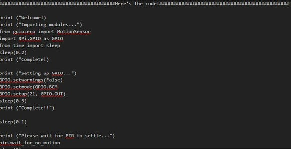 Code It With Python