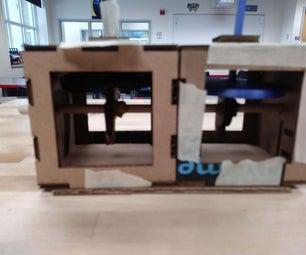 Modular Automata