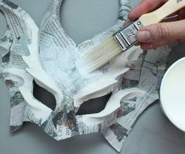 制型纸制作类
