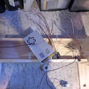 Build and Assemble the Center Support/Electronics Box
