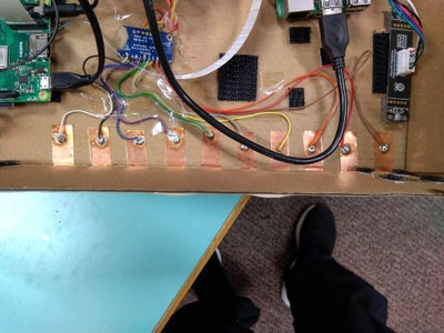 Making the Musical Instrument - Piano