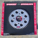 Gears, Sprockets