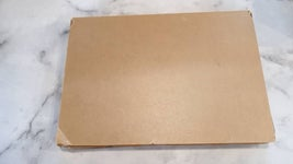 Prepare Two Transparent Acrylic Sheet