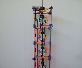 Knex Tubeless Helix Lift