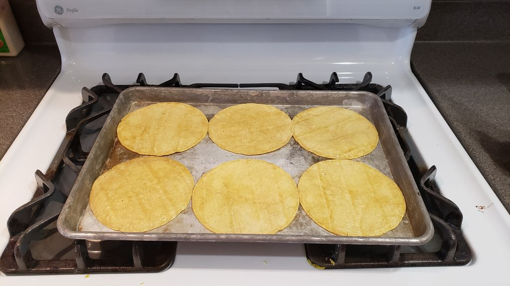 Picture of The Tostada