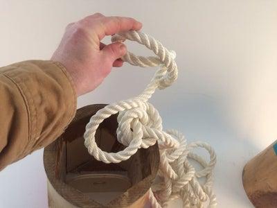 Rope As Handle