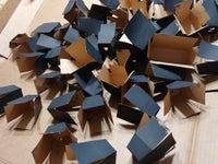 Cut and Glue Keys From Cardboard