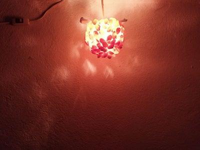 Pistachio Hanging Ceiling Lamp