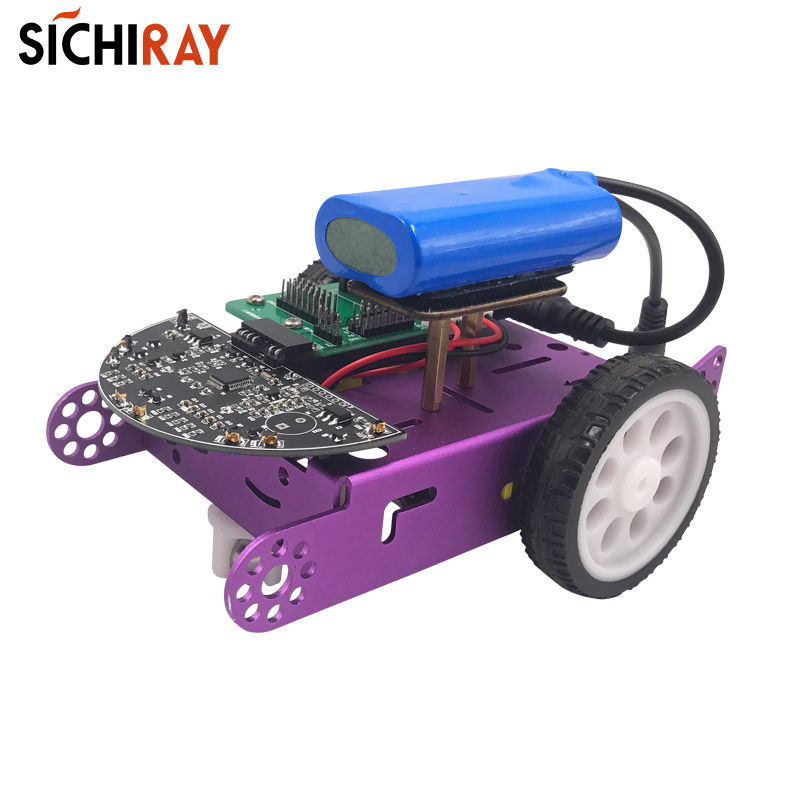Picture of Obstacle Avoidance Car