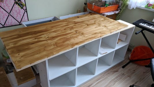 Desk-Top Board