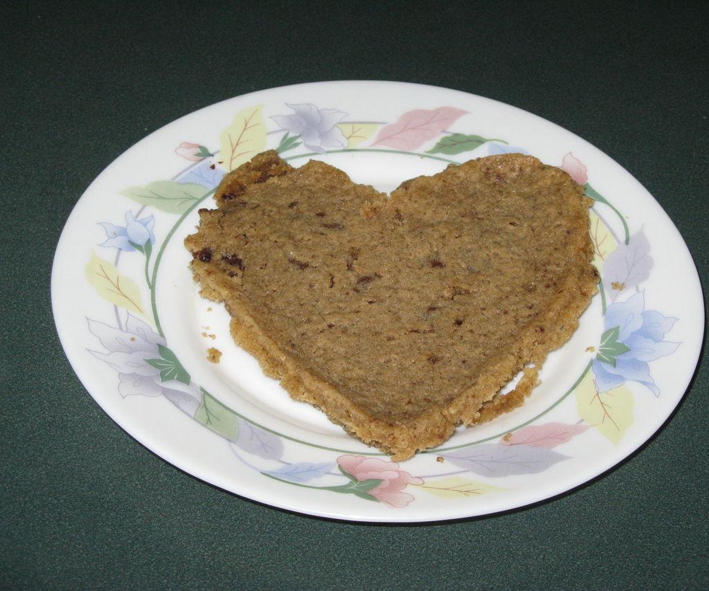 Don't Go Baking My Heart