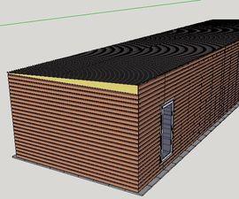 Building Design in Sketchup
