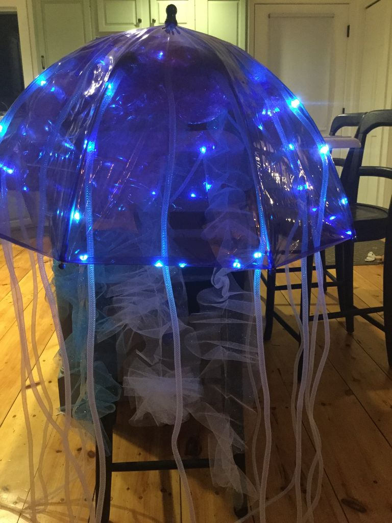 Picture of Jellyfish Costume