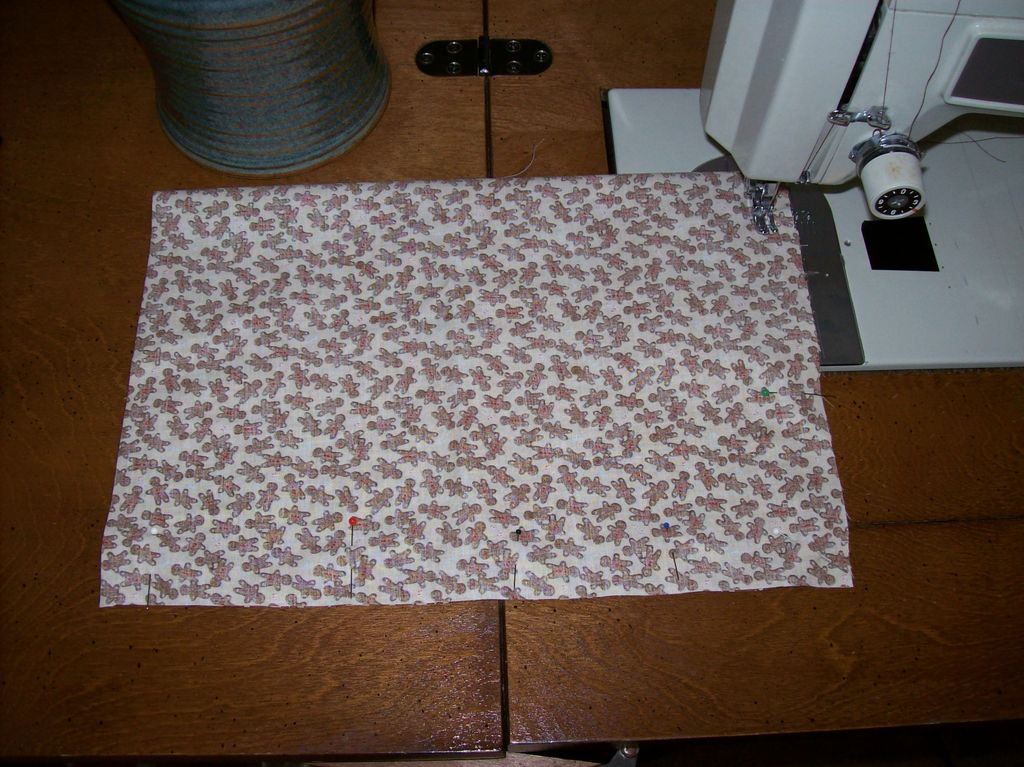 Picture of Sew Bag Edges