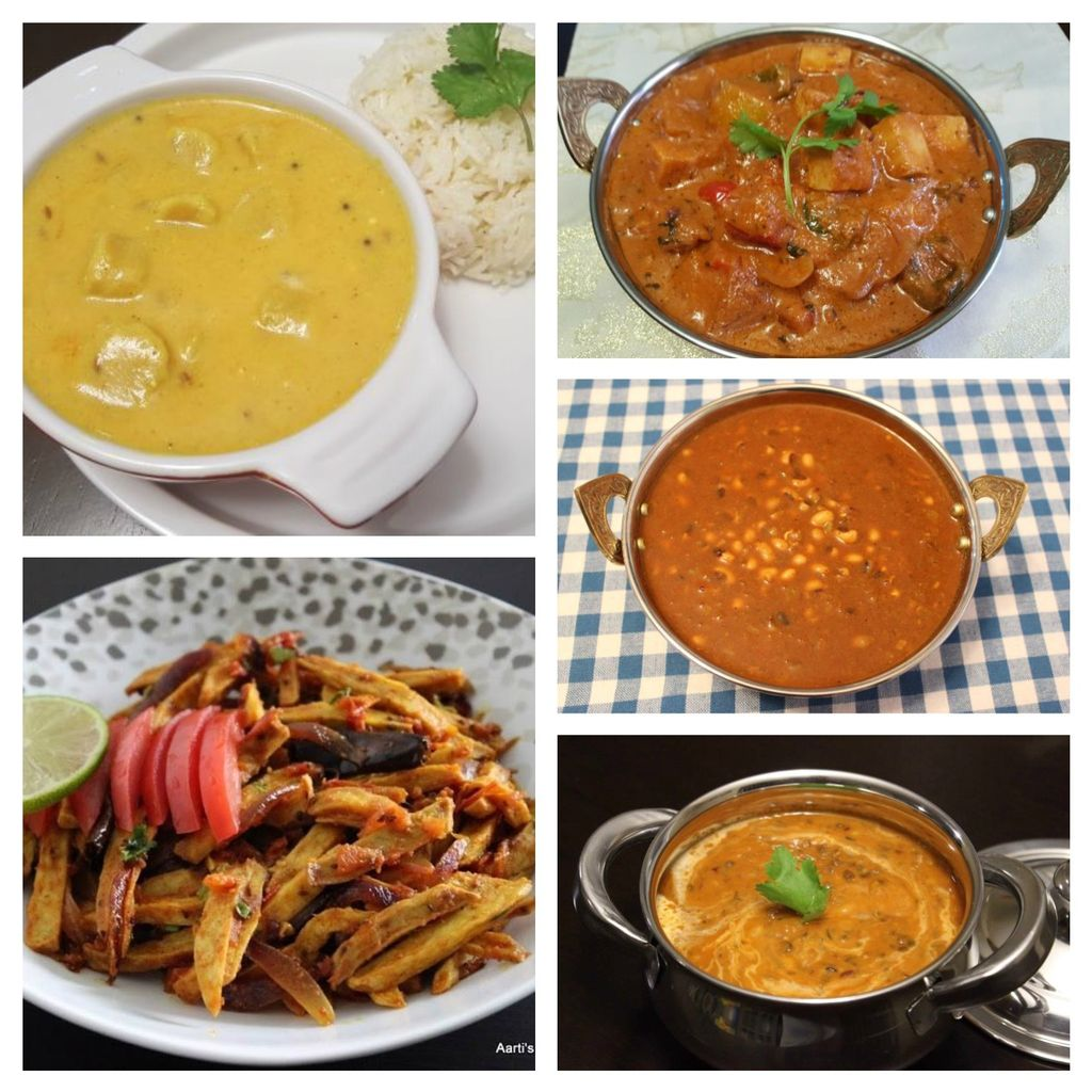 Picture of 5 Days Indian Meal Preparation