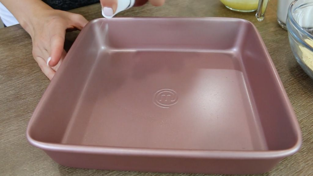 Picture of Spray Baking Dish