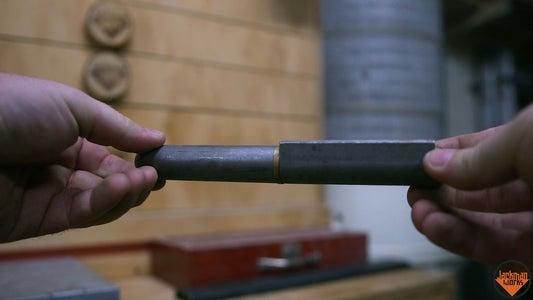Modifying the Bullet Hinge