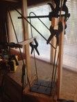 Prepare the Stool Structure