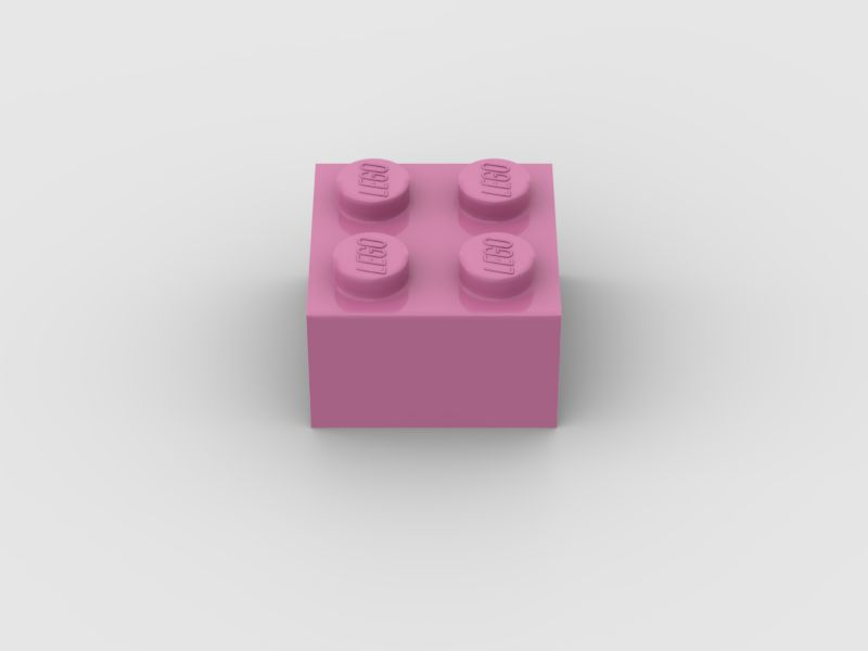 Picture of Lego Chess