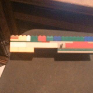 Make an Easy Lego Gun.