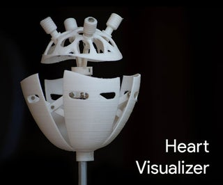 Heart Visualizer | See You Heart Beat