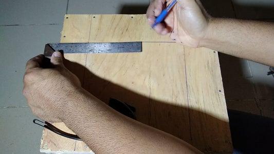 Making a Door