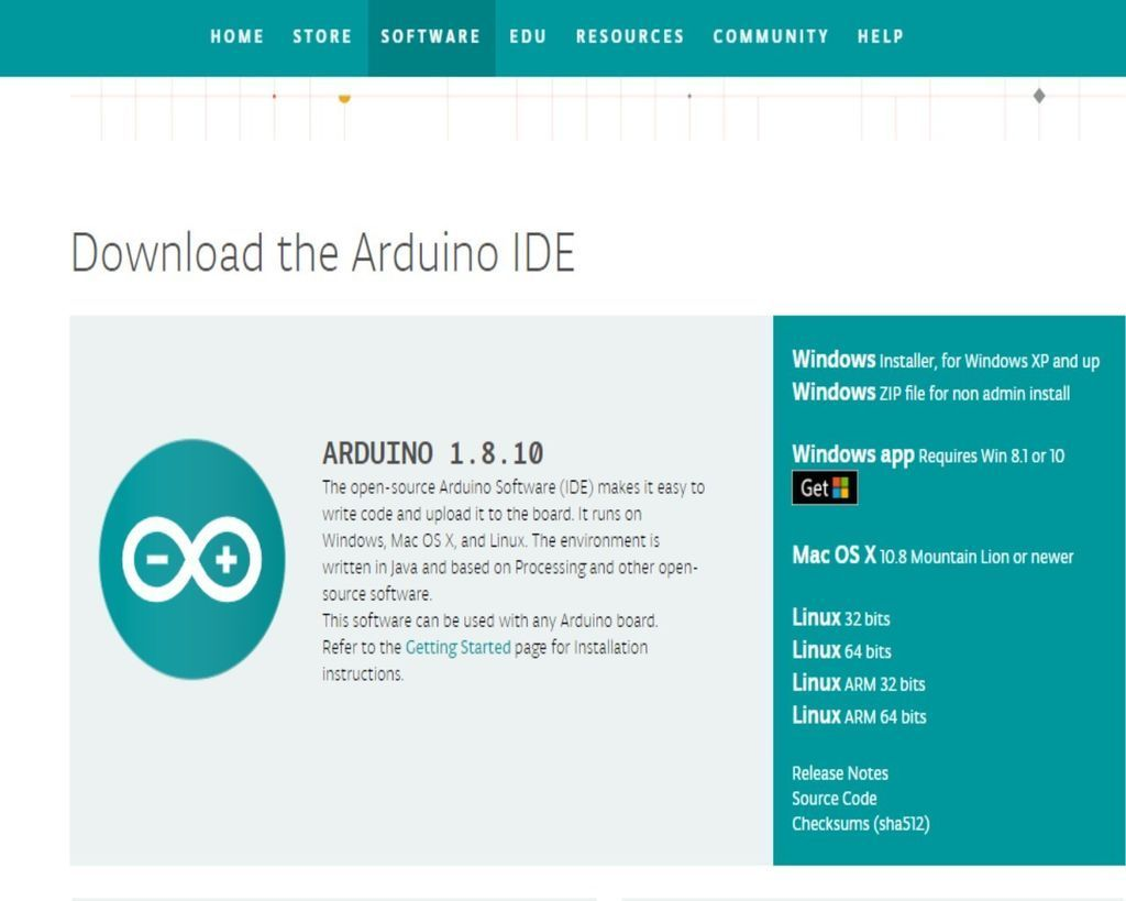 Picture of Installing Arduino