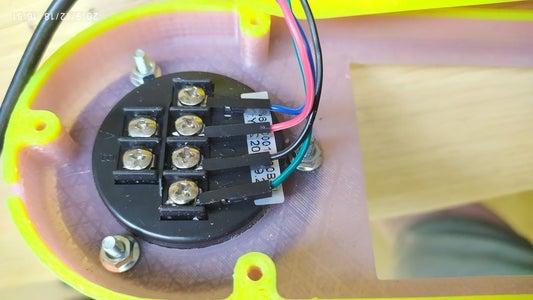 Make Rotary Encoder Cable