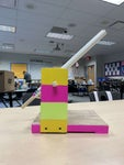 Hannah and Makayla's Marble Cannon
