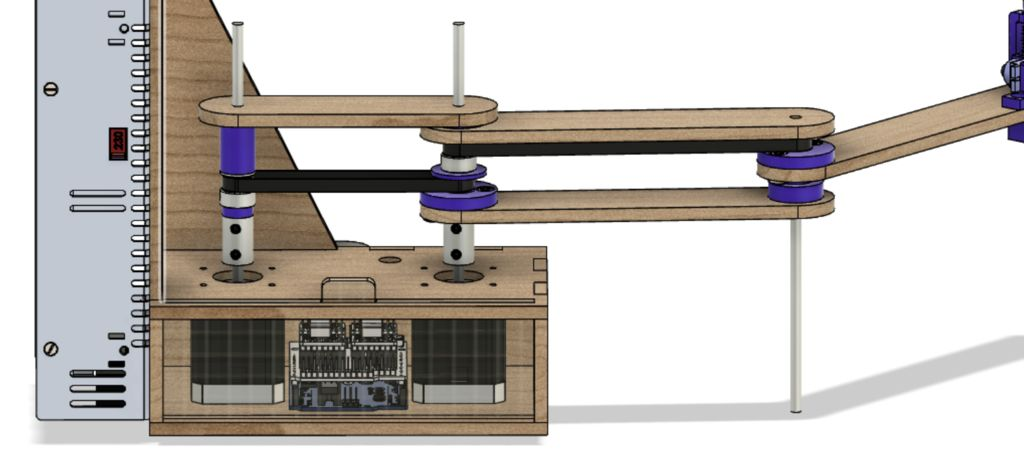 Picture of Assembly (Mechanism)