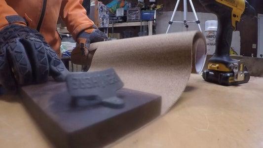 Step 7 - Put a Cork on It!