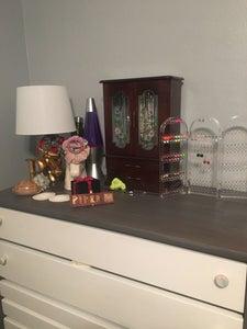 Decorate and Accessorize