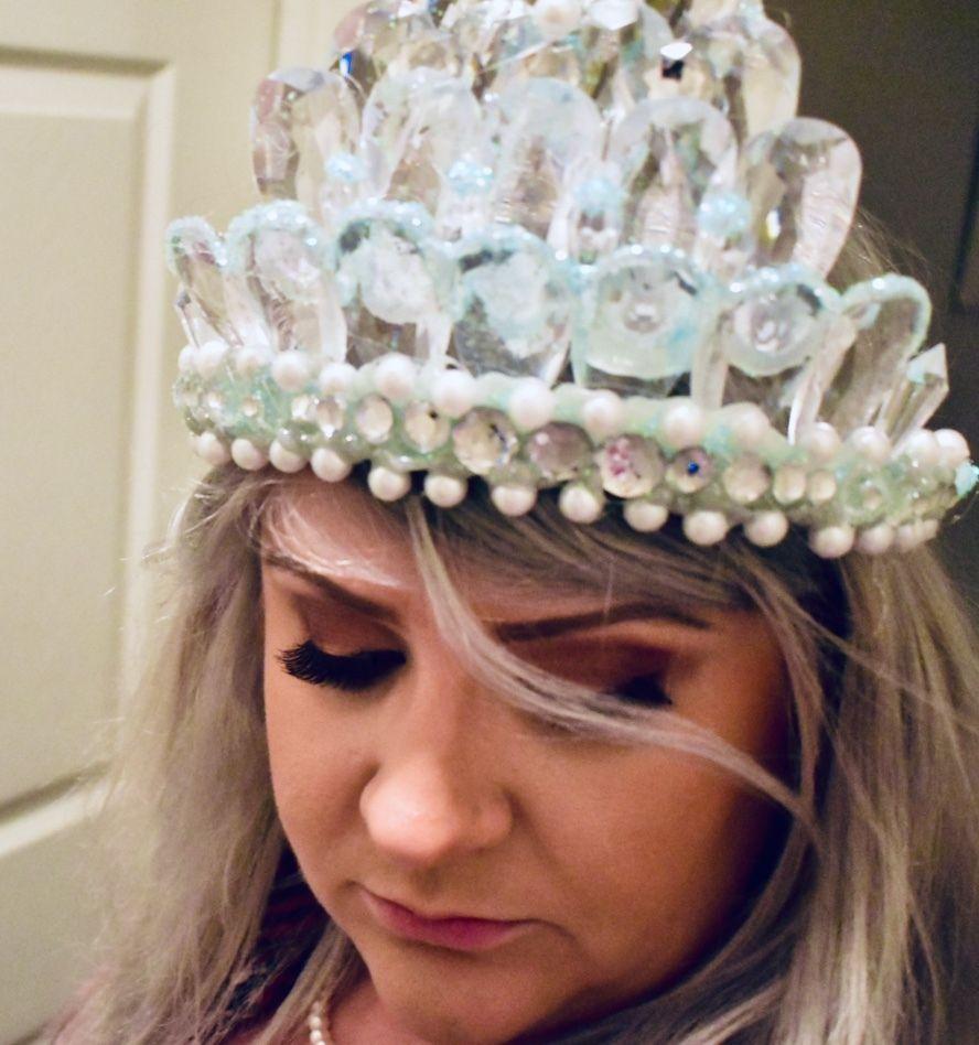 Picture of Frozen Queen Crown