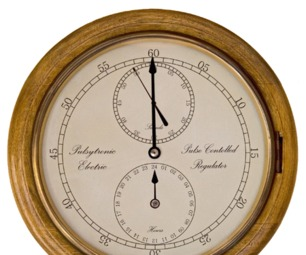 Reproduction Regulator Clock