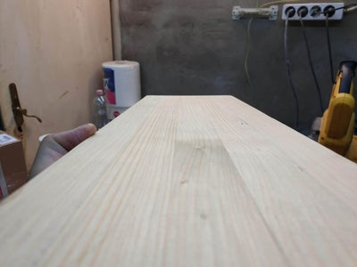 The Boards, Cutting, Making Tables