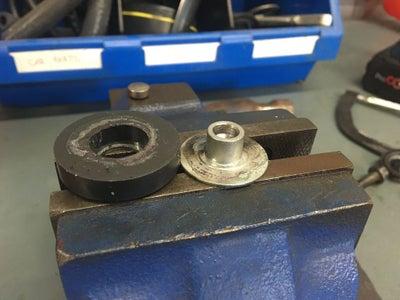 Dismantle Speaker