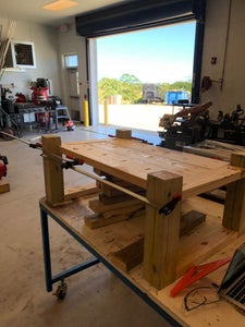 Assembling  Base