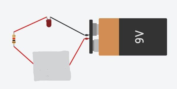 (Part 2) Make a Pressure Sensor