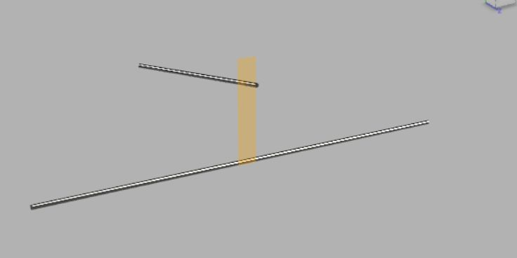 Picture of Step 6: Make Two Directional Guide Rails