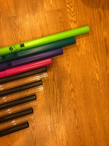 Play With Your Boomwhackers