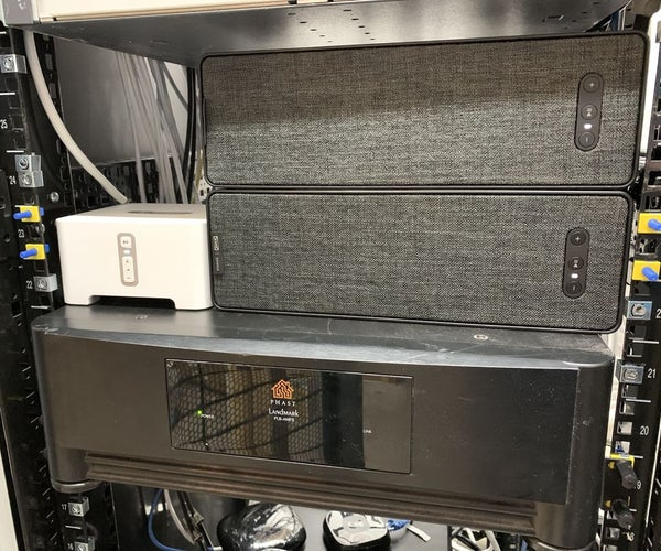 Cheap(er) Sonos Architectural With IKEA