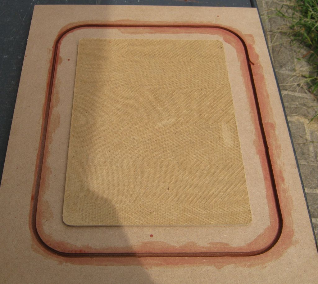 Picture of Lid and Seal
